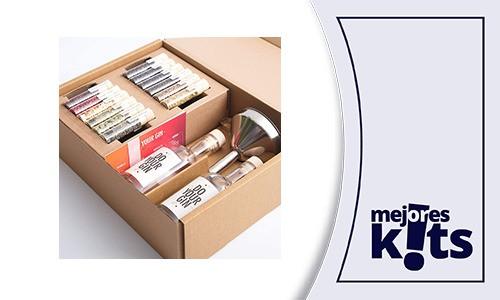 Los Mejores Kits De Gin-Tonic - Comparativa, Análisis y Ranking Calidad-Precio