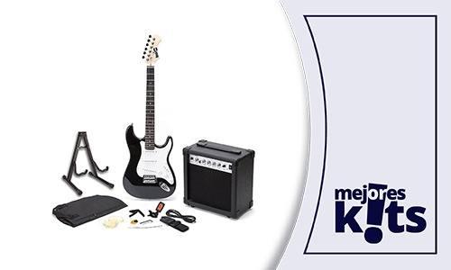 Los Mejores Kits De Guitarra - Comparativa, Análisis y Ranking Calidad-Precio