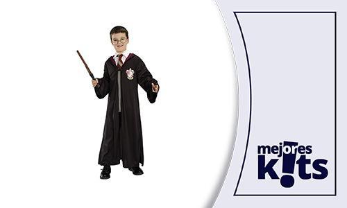 Los Mejores Kits De Harry Potter - Comparativa, Análisis y Ranking Calidad-Precio