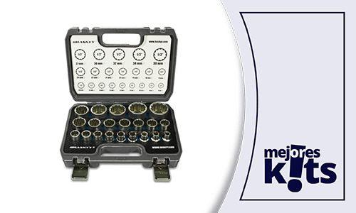 Los Mejores Kits De Herramientas Para Mecánica - Comparativa, Análisis y Ranking Calidad-Precio