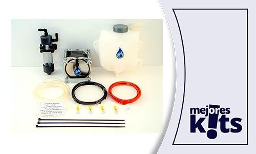 Los Mejores Kits De Hidrógeno Para Coches - Comparativa, Análisis y Ranking Calidad-Precio