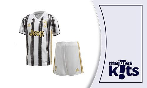 Los Mejores Kits De Juventus 2021 - Comparativa, Análisis y Ranking Calidad-Precio