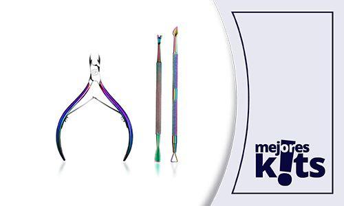 Los Mejores Kits De Manicura Y Pedicura - Comparativa, Análisis y Ranking Calidad-Precio