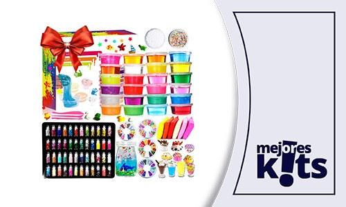 Los Mejores Kits De Manualidades - Comparativa, Análisis y Ranking Calidad-Precio