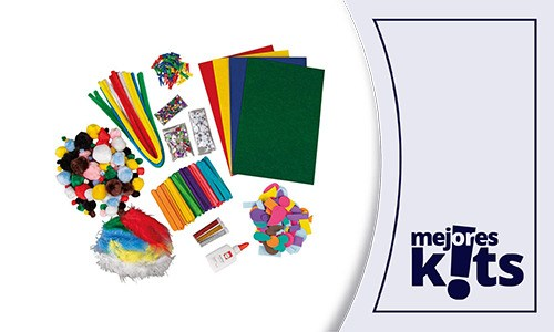 Los Mejores Kits De Manualidades Para Niños - Comparativa, Análisis y Ranking Calidad-Precio