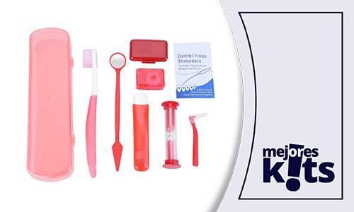 Los Mejores Kits De Ortodoncia - Comparativa, Análisis y Ranking Calidad-Precio