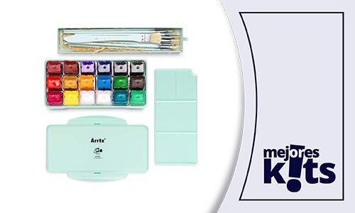Los Mejores Kits De Pintura - Comparativa, Análisis y Ranking Calidad-Precio