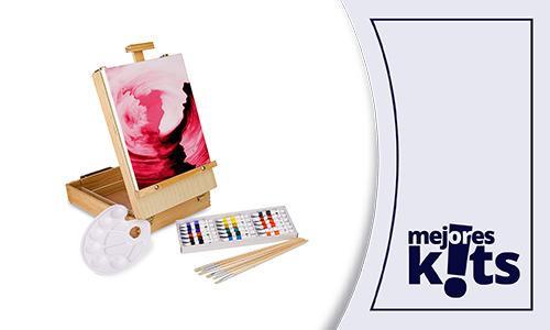 Los Mejores Kits De Pintura Para Niños - Comparativa, Análisis y Ranking Calidad-Precio