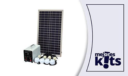 Los Mejores Kits De Placas Solares - Comparativa, Análisis y Ranking Calidad-Precio