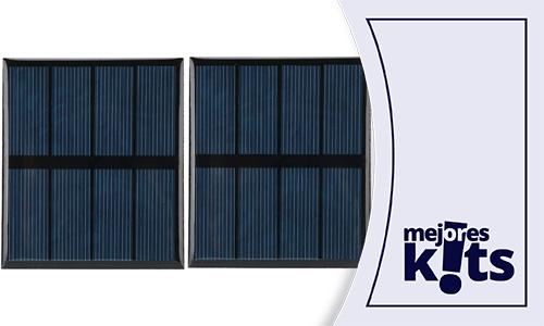 Los Mejores Kits De Placas Solares De Bricomart - Comparativa, Análisis y Ranking Calidad-Precio