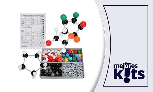 Los Mejores Kits De Química - Comparativa, Análisis y Ranking Calidad-Precio