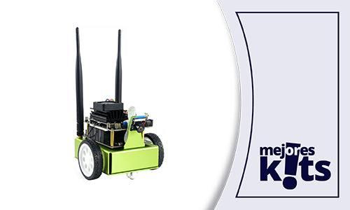 Los Mejores Kits De Robotica - Comparativa, Análisis y Ranking Calidad-Precio
