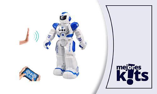 Los Mejores Kits De Robótica Educativa - Comparativa, Análisis y Ranking Calidad-Precio