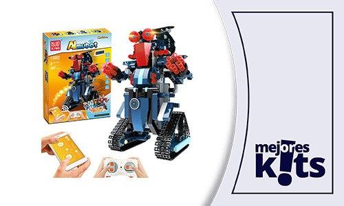 Los Mejores Kits De Robótica Para Niños - Comparativa, Análisis y Ranking Calidad-Precio