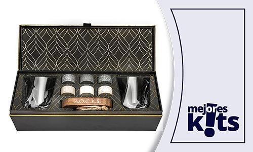 Los Mejores Kits De Whisky - Comparativa, Análisis y Ranking Calidad-Precio