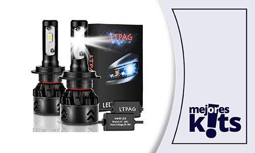 Los Mejores Kits De Xenon H7 - Comparativa, Análisis y Ranking Calidad-Precio