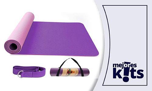 Los Mejores Kits De Yoga - Comparativa, Análisis y Ranking Calidad-Precio