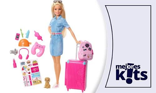 Los Mejores Sets De Barbie - Comparativa, Análisis y Ranking Calidad-Precio