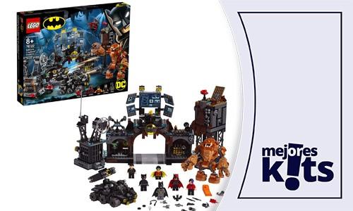 Los Mejores Sets De Lego - Batman - Comparativa, Análisis y Ranking Calidad-Precio