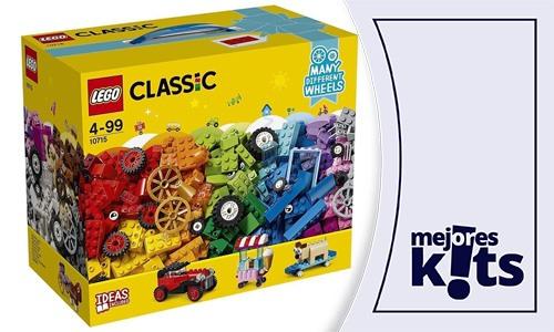 Los Mejores Sets De Lego - Comparativa, Análisis y Ranking Calidad-Precio