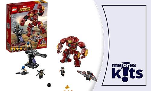 Los Mejores Sets De Lego - Infinitywar - Comparativa, Análisis y Ranking Calidad-Precio