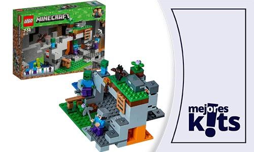 Los Mejores Sets De Lego - Minecraft - Comparativa, Análisis y Ranking Calidad-Precio