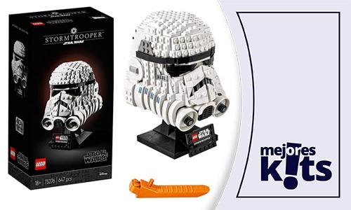 Los Mejores Sets De Lego - Star Wars - Comparativa, Análisis y Ranking Calidad-Precio